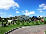 Коттеджный поселок Баллини